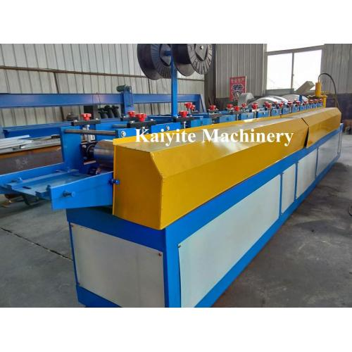 U Guide Channel Roll Forming Machine
