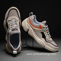 Cheap fashion athletic casual running walking sneakers