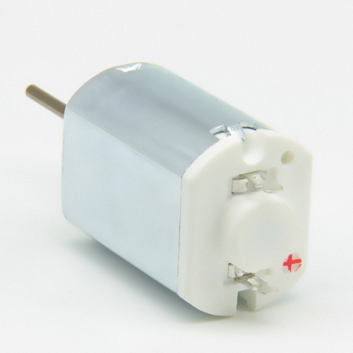 FM-40-RIN-CF Carbon Brush Motor - MAINTEX