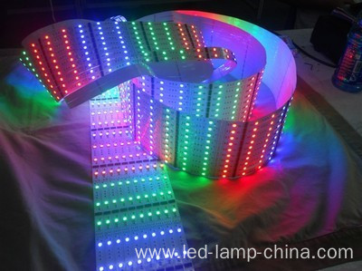 New Fashion SMD3014 LED Strip Light