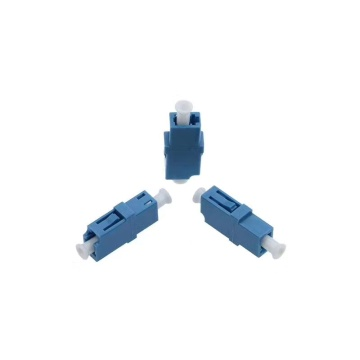 Simplex LC to LC Fiber Optic Adaptor