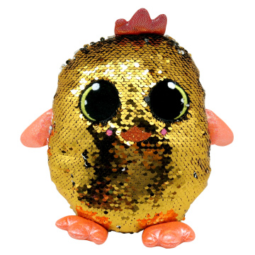 ANIMAL SEQUIN PILLOW -0