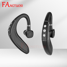 FANGTUOSI Long standby wireless bluetooth 5.0 headset business stereo earphone headphones With high-definition microphone