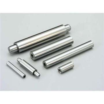 CNC spare machining components