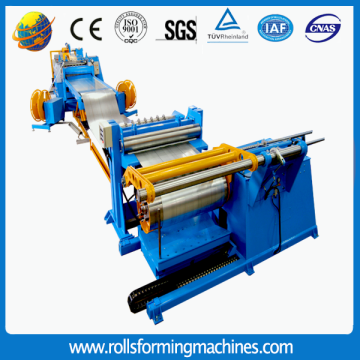 Metal Sheet Roof Tile Roll Making Machine