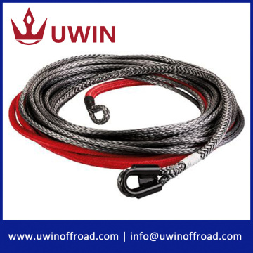 Off-Road Winch Line Extension Rope