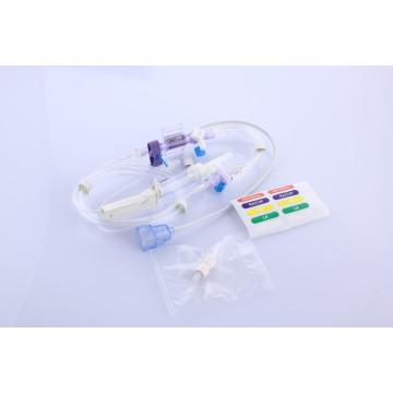 Disposable Blood Pressure Transducer Kit