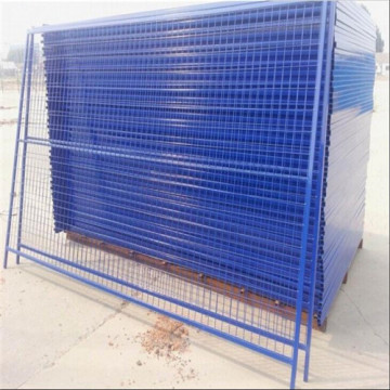 Canada Rental Temporary Panel Fence