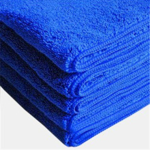 Terry Cleaning towels car cloth drying towel 16*16