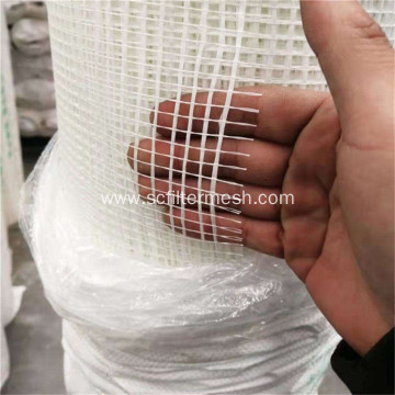4mm x 4mm Fiberglass Building Wall Cloth