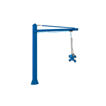Pneumatic Transport Vacuum Glass Lifter Glass