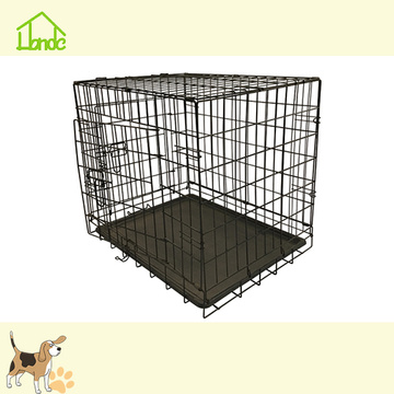 High Quality Folding Pet Cage