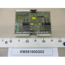 KONE Lift Expansion Board KM581600G02