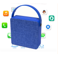 Outdoor Portable Powerful Fabric Bluetooth Speaker