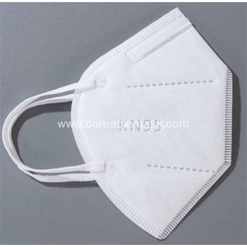 Careable KN95 Face Mask Disposable KN95 Respirator