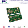 4 Layer Copper Thickness PCB