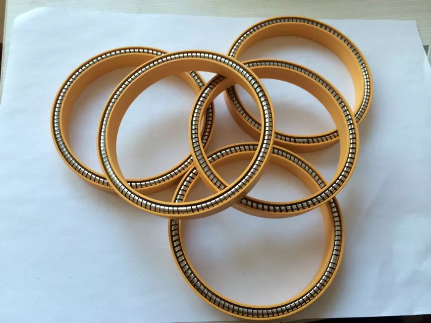 Yellow Teflon Oil Seal