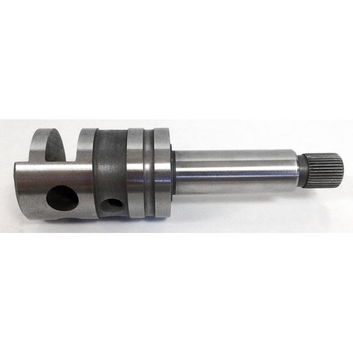High Precision Stainless Steel Shafts