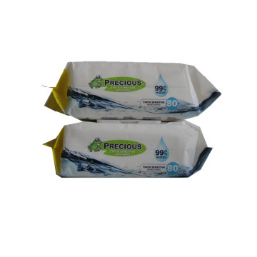 99.9% Water Tender Alcohol Free Baby Wipes