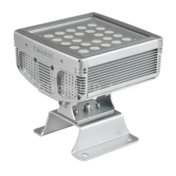 IP66 DC36V RGBW DMX LED Flood Lights CP3-200mm
