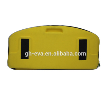 Customized colorful rectangular eva military first aid kit for car