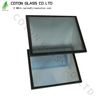 Replacement Double Pane Glass Panels