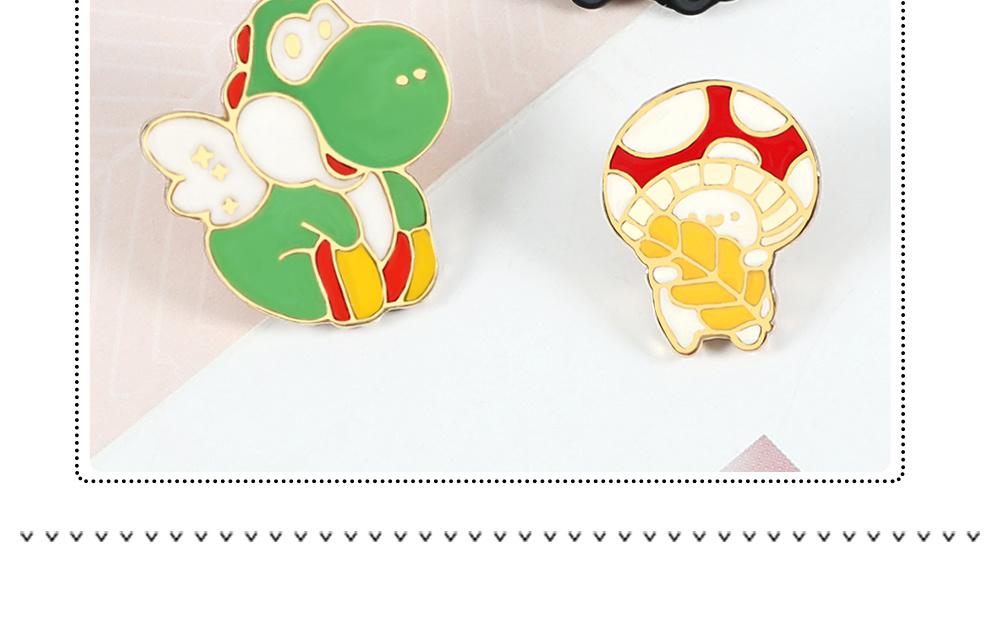 BH2036青蛙蘑菇胸针详情页_13