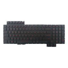 Laptop Keyboard US Layout with Backlit for ASUS ROG G752 G752V G752VL G752VM G752VS G752VT G752VY V153062AS1-US 0KN0-SI1US11