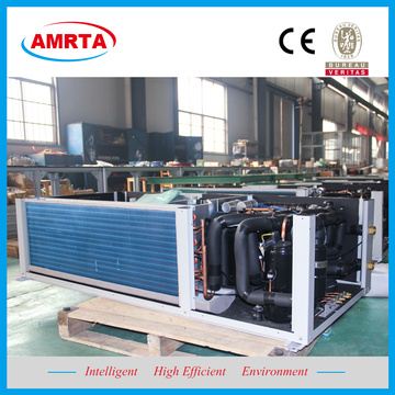 Water to Water Packaged Chiller