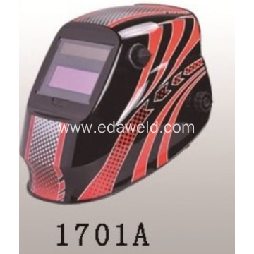 High Performance Auto Darkening Welding Helmet