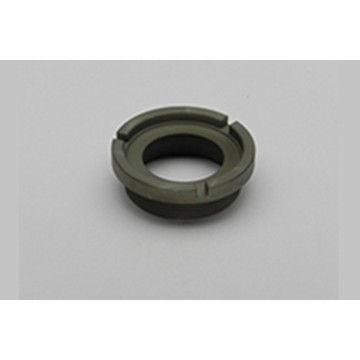 Cutter fixing nut