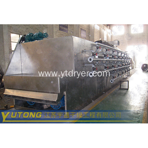 Desiccated Coconut Dryer Drying Machine Production Line