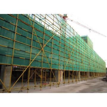 high quality scaffold net