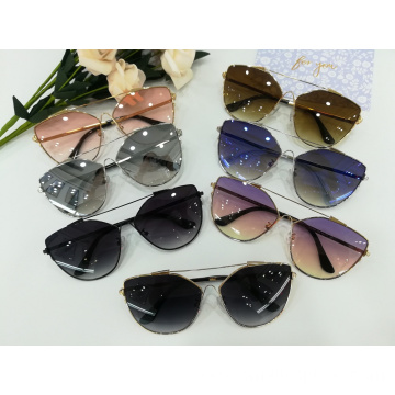 Classic Sunglasses Cat Eye Eyeglasses for Ladies