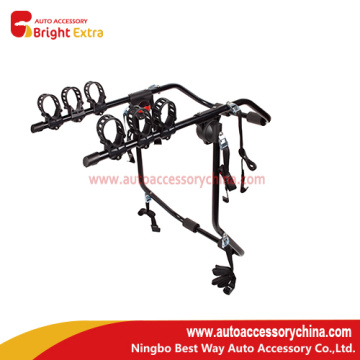3 Bike Carrier Systems