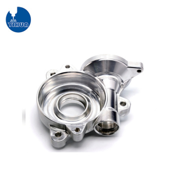 6061-T6 Aluminum CNC Machining Parts