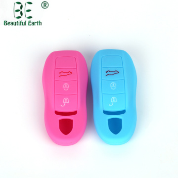 Porsche Silicone ea Car Key Cover Protection