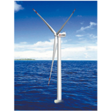 Wind Power Equipment Offshore