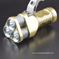 rechargeable led light portable led searchlight