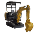 High cost performance excavator xn08