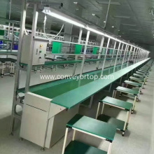 Factory customized automatic operation belt conveyor system