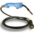 TBI 150 Welding Torch Blue handle