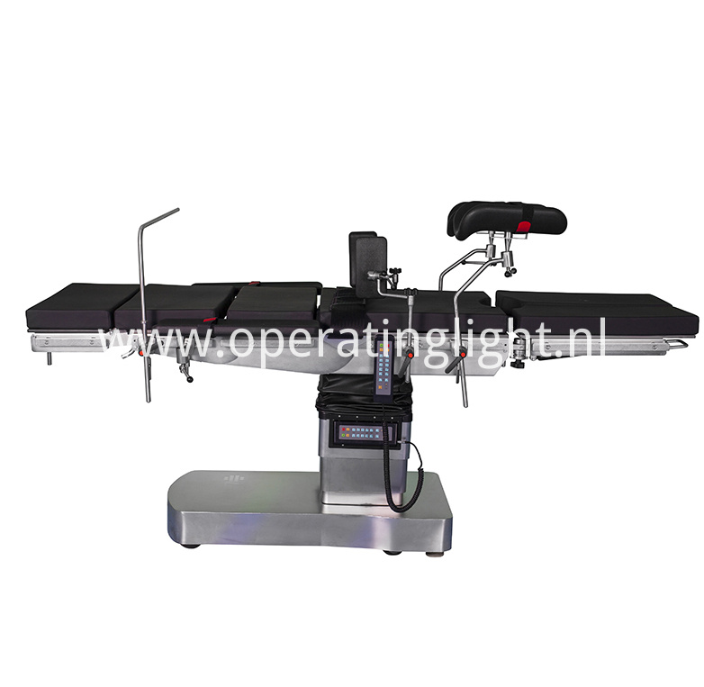 Electric Hydraullic Surgical Table