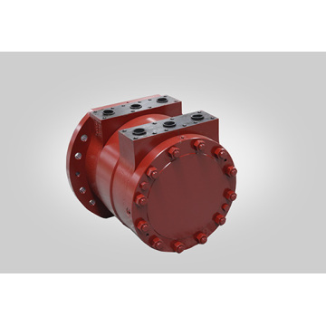 IHI-WM Series Hydraulic Motor