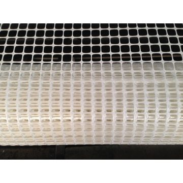 Extruded Biaxial PP Geogrid