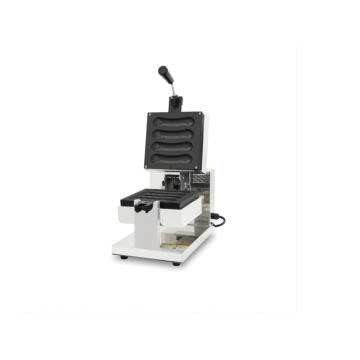 new style waffle machine with factory price