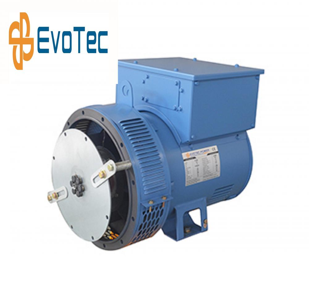 1500rpm 40kW Industrial Alternator