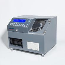 Heavy duty mixed denomination coin counter for Croatia