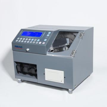 Heavy duty mixed denomination coin counter Poland