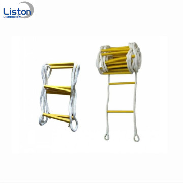 Climbing rope ladder fire emergency rope ladder